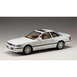 1/18 トヨタ ソアラ 3.0GT リミテッド (MZ20) 1988 スーパーホワイトIII【HJ1801DW】 ホビージャパン