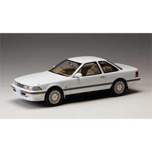 1/18 トヨタ ソアラ 3.0GT リミテッド (MZ20) 1986 スーパーホワイトII【HJ1801BW】 ホビージャパン