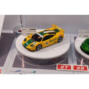 情熱セール 1 27 電動RCレディセット MR-03 スポーツ2 マクラーレン F1 No51 LM 1995 人気海外一番 京商 GTR 32243HR