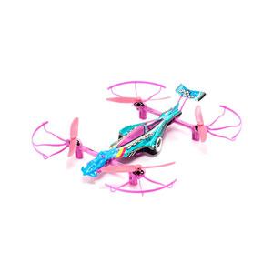 1/18 DRONE RACER G-ZERO パステルレインボーレディセット【20571PR】 京商