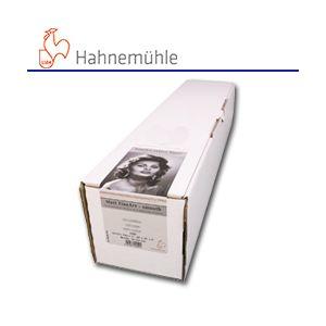 430168 ハーネミューレ インクジェット用紙 厚手 マットスムースホワイト 610mm×12mロール 3インチ Hahnemuhle Photo Rag フォトラグ 308gsm