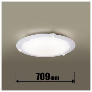 LGBZ1107 パナソニック LEDシーリングライト【カチット式】 Panasonic