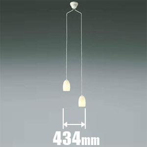 AP40021L コイズミ LEDシャンデリア【要電気工事】 KOIZUMI
