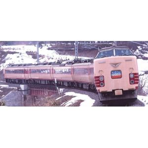 [鉄道模型]マイクロエース (Nゲージ) A3696 (Nゲージ) 485系-1000 6両セット はつかり特急色 485系-1000 6両セット, 風船唐綿:269b61ee --- officewill.xsrv.jp