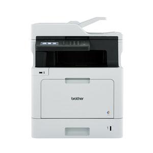 MFC-L8610CDW ブラザー A4プリント対応 カラーレーザー複合機 JUSTIO ジャスティオ
