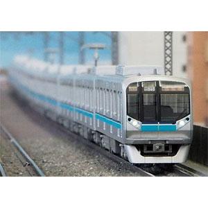 [鉄道模型]グリーンマックス 【再生産】(Nゲージ) 30212 東京メトロ05系13次車 増結用中間車6両編成セット(動力なし)