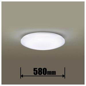 LGBZ2481 パナソニック LEDシーリングライト【カチット式】 Panasonic
