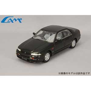 独特の上品 1 1/43 (R33)/43 日産 4ドアセダン スカイライン GTS 25t (R33) 4ドアセダン 1993年型 ブラック【C43066】 CAM@, クレセント(輸入家具&雑貨):70541ca6 --- blablagames.net