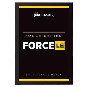 CSSD-F480GBLE200B コルセア Corsair SSD Force Series LEシリーズ 480GB