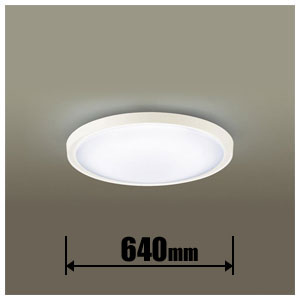 LGBZ4472 パナソニック LEDシーリングライト【カチット式】 Panasonic