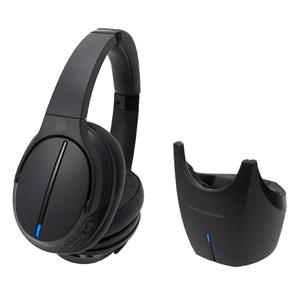 ATH-DWL550 オーディオテクニカ デジタルワイヤレスヘッドホンシステム audio-technica