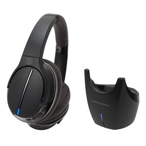 ATH-DWL770 オーディオテクニカ ハイレゾ対応デジタルワイヤレスヘッドホンシステム audio-technica