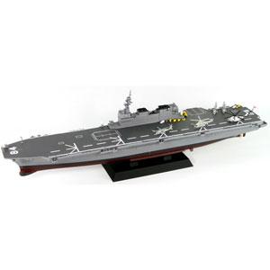 1/700 スカイウェーブシリーズ 海上自衛隊護衛艦 DDH-184 かが 塗装済みプラモデル【JP12】 ピットロード