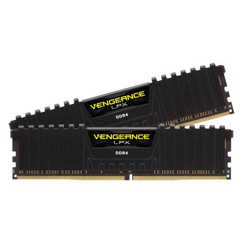 【最大1000円OFF■当店限定クーポン12/20迄】CMK16GX4M2A2400C14 コルセア PC4-19200 (DDR4-2400)288pin DDR4 DIMM 16GB(8GB×2枚)