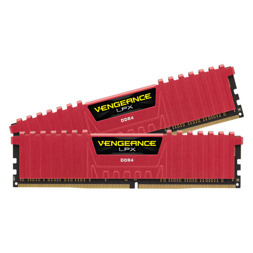 CMK16GX4M2A2666C16R コルセア PC4-21300 (DDR4-2666)288pin DDR4 DIMM 16GB(8GB×2枚)