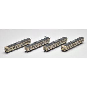 [鉄道模型]トミックス (Nゲージ) 98266 115 2000系近郊電車(瀬戸内色)セット(4両)