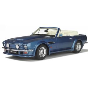 1/18 アストン マーティン V8 ヴァンテージ ヴォランテ(ブルー)【GTS128】 GTスピリット