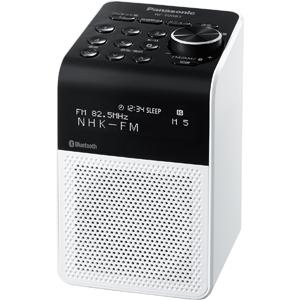 RF-200BT パナソニック ワイドFM/AM防滴ラジオ Panasonic