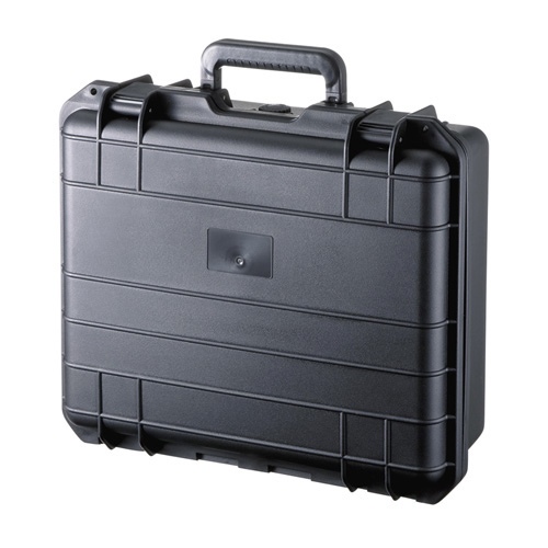 BAG-HD1 サンワサプライ ハードツールケース(15.6インチワイド)