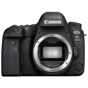 EOS6DMK2 キヤノン デジタル一眼レフカメラ「EOS 6D Mark II」ボディ