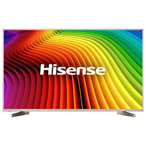 (標準設置料込_Aエリアのみ)HJ50N5000 ハイセンス 50V型地上・BS・110度CSデジタル 4K対応 LED液晶テレビ (別売USB HDD録画対応) Hisense SMART