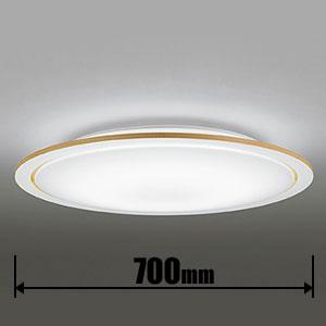 OL-251610 オーデリック LEDシーリングライト【カチット式】 ODELIC