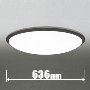 OL251619 オーデリック LEDシーリングライト【カチット式】 ODELIC [OL251619]