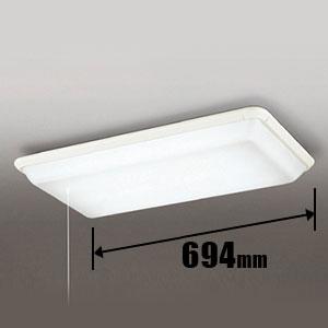 OL251327 オーデリック LEDシーリングライト【カチット式】 ODELIC