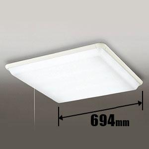OL-251325 オーデリック LEDシーリングライト【カチット式】 ODELIC