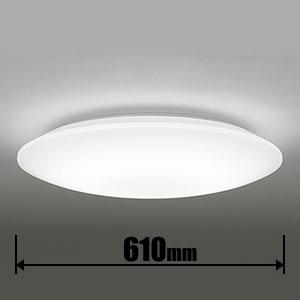 OL251029 オーデリック LEDシーリングライト【カチット式】 ODELIC