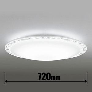 OL251040 オーデリック LEDシーリングライト【カチット式】 ODELIC