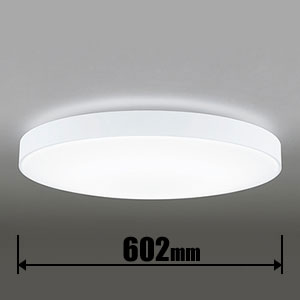 【エントリーでP5倍 8/9 1:59迄】OL251134 オーデリック LEDシーリングライト【カチット式】 ODELIC