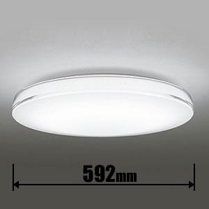 OL251139 オーデリック LEDシーリングライト【カチット式】 ODELIC