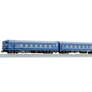 [鉄道模型]カトー (Nゲージ) 10-1438 14系 急行「能登」(JR仕様) 8両セット