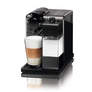 F511BK ネスプレッソ ネスプレッソコーヒーメーカー ブラック ラティシマ・タッチ