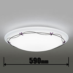 OL251209 オーデリック LEDシーリングライト【カチット式】 ODELIC