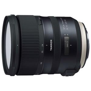 TA24-70DIVCG2A032E タムロン SP24-70mm F/2.8 Di VC USD G2(Model:A032) ※キヤノンEFマウント用レンズ(フルサイズ対応)