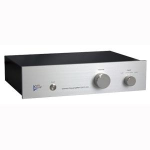 【500円クーポン10/11am1:59迄】DCP-110 オーディオデザイン プリアンプ Audio Design