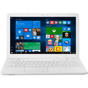 X541UA-W256G エイスース 15.6型ノートパソコン ASUS VivoBook X541UA ホワイト