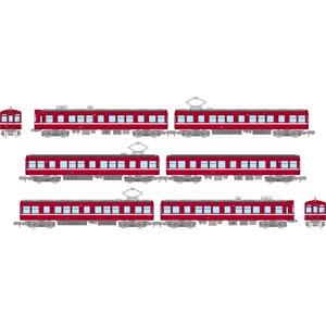 [鉄道模型]トミーテック (N) 鉄道コレクション 京急電鉄1000形 非冷房車 (1次・2次量産車) 6両セットB