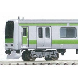 [鉄道模型]トミックス (Nゲージ) 98976 JR E231-500系通勤電車 (山手線・初期型) セット (11両)【限定品】