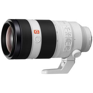 SEL100400GM ソニー FE 100-400mm F4.5-5.6 GM OSS ※FEマウント用レンズ(フルサイズミラーレス対応)