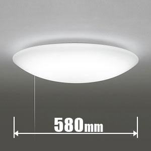 OL-251271N オーデリック LEDシーリングライト【カチット式】 ODELIC