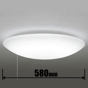 OL251612N オーデリック LEDシーリングライト【カチット式】 ODELIC