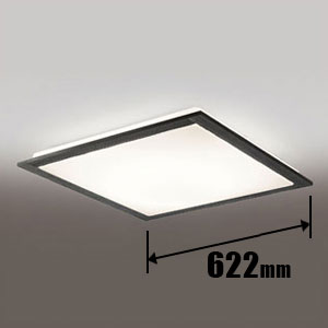 OL251403 オーデリック LEDシーリングライト【カチット式】 ODELIC