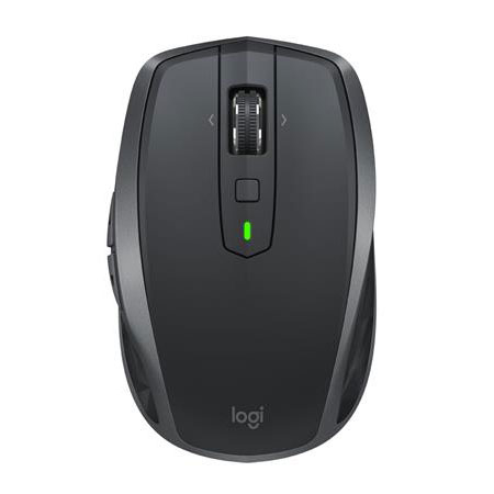 MX1600SGR ロジクール MX Anywhere 2S ワイヤレスマウス(グラファイト) Logicool MX Anywhere 2S Wireless Mobile Mouse