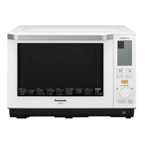 NE-BS604-W パナソニック スチームオーブンレンジ 26L ホワイト Panasonic Bistro(ビストロ)