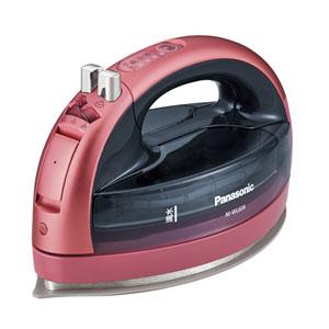 NI-WL604-P パナソニック コードレススチームアイロン(ピンク) Panasonic カルル