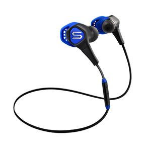 SL-1001 ソウル Bluetooth搭載ダイナミック密閉型カナルイヤホン(ブルー) MODERNITY Run Free Pro