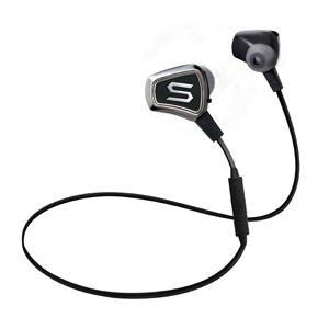 SL-1101 ソウル Bluetooth搭載ダイナミック密閉型カナルイヤホン(ブラック) MODERNITY Impact